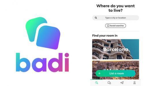 バルセロナ、マドリード、ロンドン、ローマでお家探しの人必見!超便利アプリ「Badi」とは?