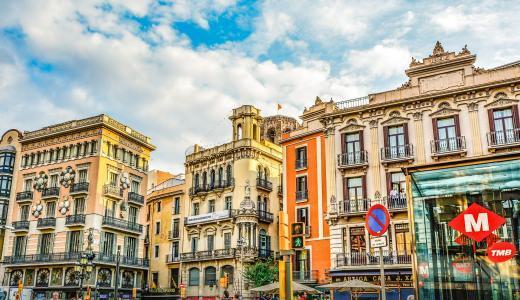 バルセロナに初めて行く人必見!絶対行くべき観光スポット8選