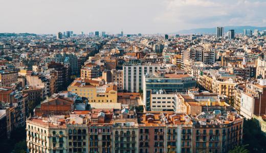 絶対行きたい!バルセロナの街を一望できる無料展望台スポット5選