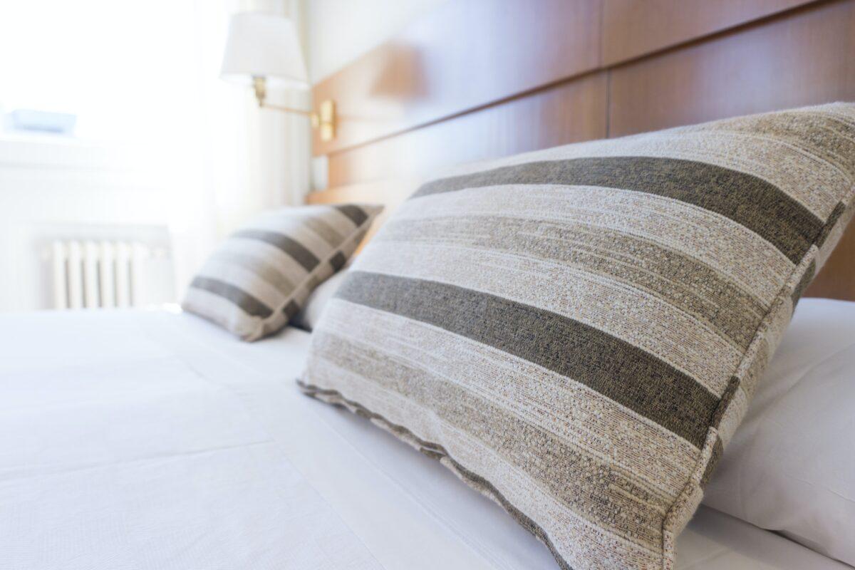 ホテル暮らしは疲れる?ホテル暮らしを始めるなら今